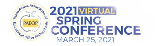 2021 Virtual Spring Conference